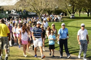 Arnie's March